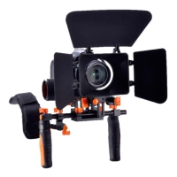 video rig verhuur