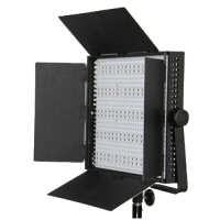 LedGo CN-600HS LED studioverlichting