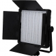 LedGo Pro series 3x LG-600SC Bi-Color LED Studioverlichting Set